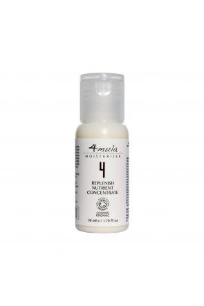【歐盟有機認證】全能活膚精華霜 Replenish Nutrient Concentrate (50ml)