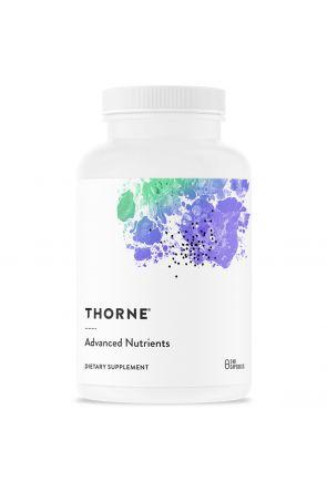青春維他命 Advanced Nutrients (240 Caps)