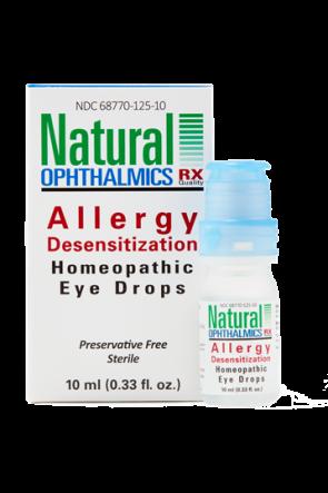 ★寄送台灣須事前申報★ 減敏眼藥水 Allergy Desensitization Eye Drop (10 ml)