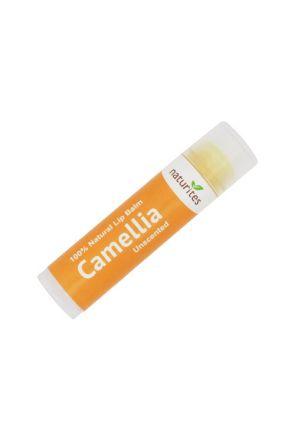 Camellia Lip Balm