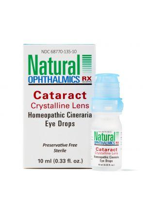 ★寄送台灣須事前申報★ 白內障眼藥水 Cataract Eye Drops (10 ml)
