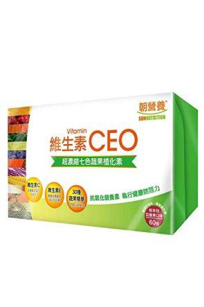 維生素CEO (60包)