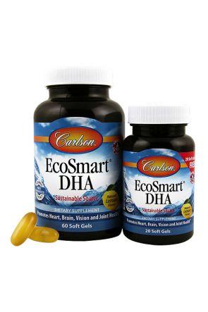 DHA ecoSmart