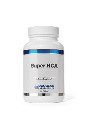 燃脂方 Super HCA (90 Tabs)