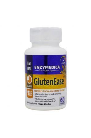 麵食減敏方 GlutenEase (60 Caps) [EXP: 11/2021]