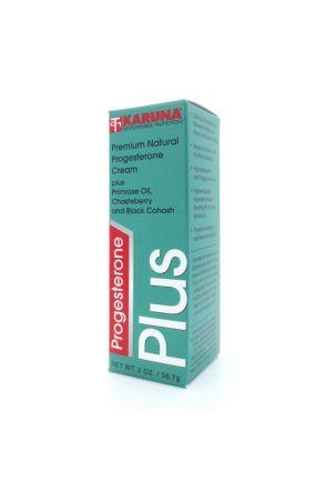 Progesterone Plus