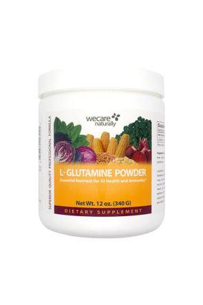 【買1送1,輸入2】固他敏 L-Glutamine (12 oz/340 g)
