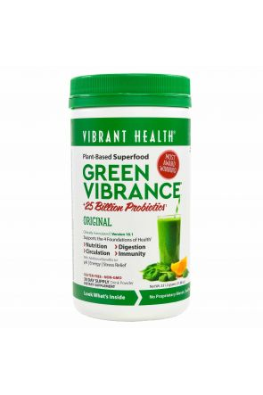 草本蔬果酵素粉 Green Vibrance (331g)