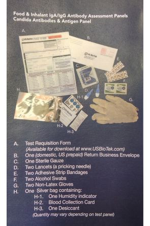 維生素D檢測組※訂購前請詳讀內文、填寫資料