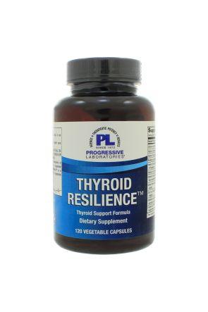 甲低複方 Thyroid Resilience (120 Caps)