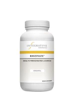 固胃方 Rhizinate (新配方飯後服用) (100 Tablets)