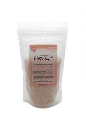 安地斯玫瑰鹽 Andes Rosy Salt (15oz)
